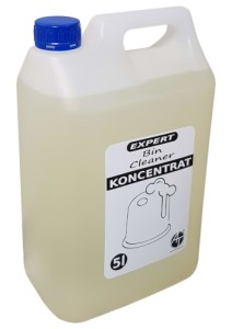 EXPERT Bin Cleaner KONCENTRAT 5l